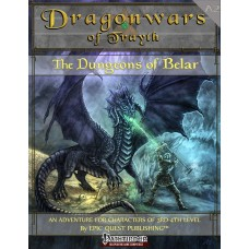 The Dungeons of Belar - Module A2
