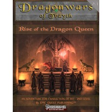 Rise of the Dragon Queen- Module A1