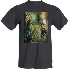 Aritra vs Witch Tshirt