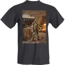 Barbarian in the Tavern Tshirt