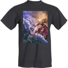Dragonwars of Trayth Tshirt