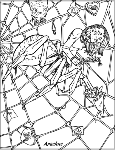 Seth coloring book combined Page 15