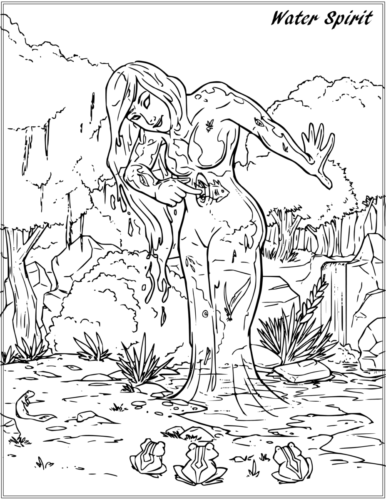 Seth coloring book combined Page 22