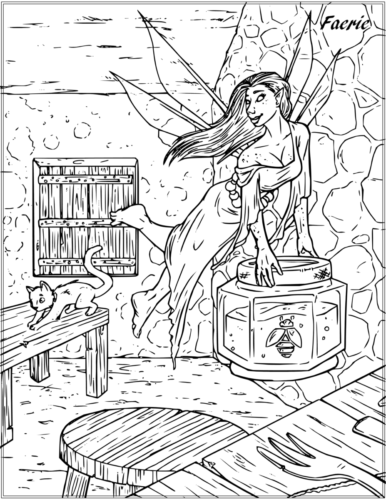 Seth coloring book combined Page 27