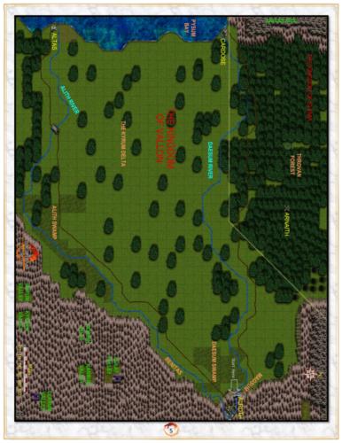 Outdorr Map