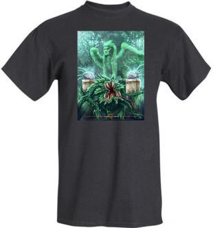 sphinx topiary